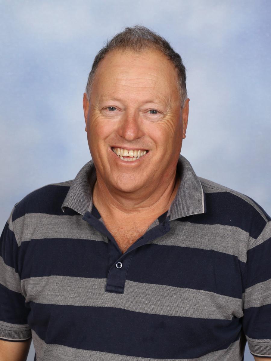 Jim Goudie