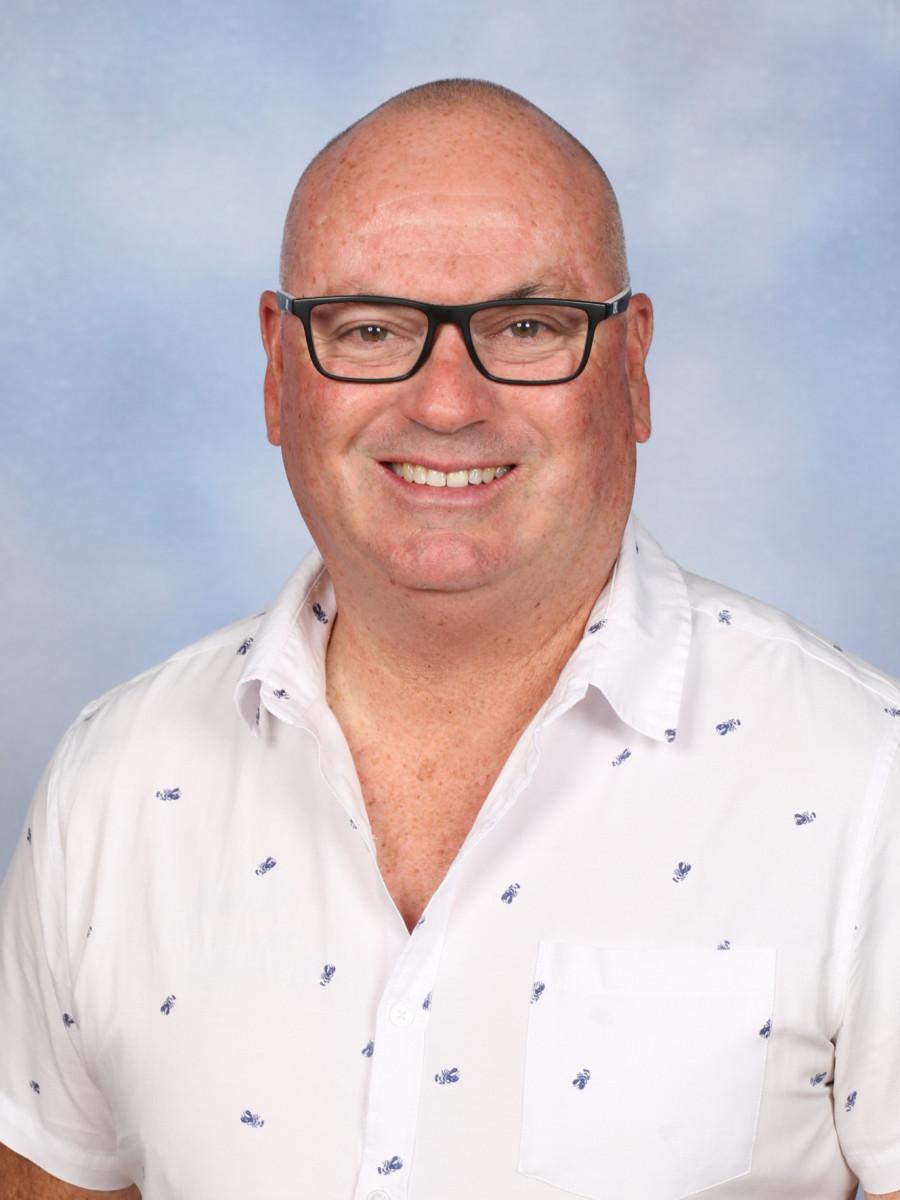Dave Henty-Smith